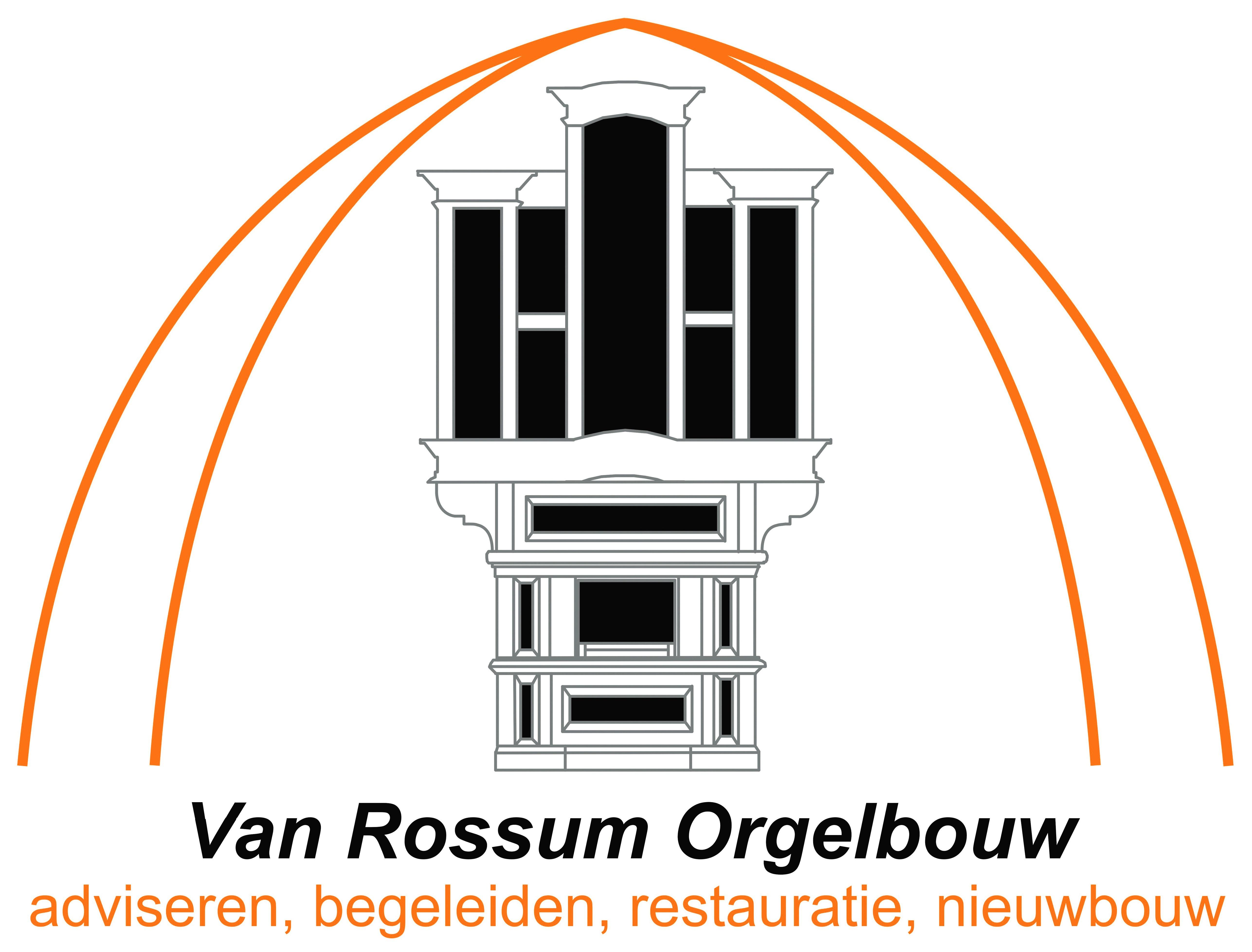 Rossum Orgelbouw-